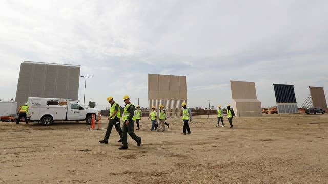 Trish Regan: America needs safe, reliable borders