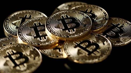 Bitcoin headed to $10K?