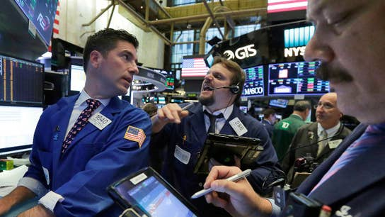 Money continues to flow into US equity markets: Point Bridge Capital founder
