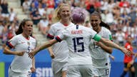 Tickets for US-France World Cup game soar to $11K