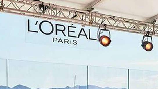Technology at L'Oreal is influencing how consumers purchase cosmetics