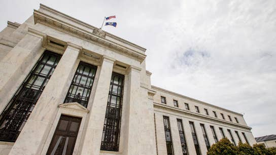 Concerns Fed is using China trade tensions as a cover for underlying economic issues
