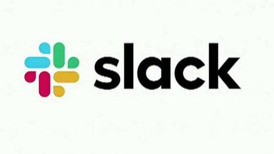 Will Slack shares pop over time?