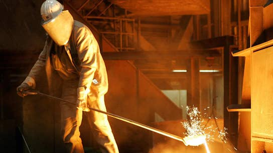 Is there a renaissance in the US steel industry?