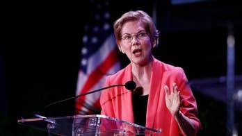 John Stossel: Warren, Bernie, Biden, Trump all want you to have 'free' stuff. Here's what we discovered