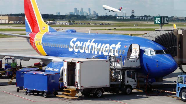 Southwest Airlines kicks off annual ticket sale; Rihanna adds to her list of accolades thumbnail
