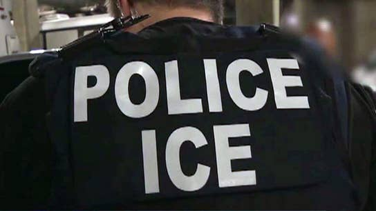 Taxpayers covered legal bills for anti-ICE judge: Report