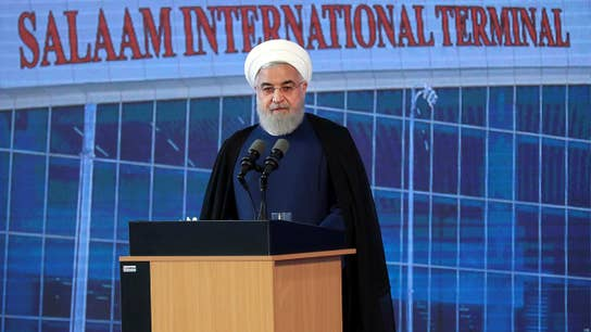 Europe should be concerned by Iran's aggression: Hudson Institute senior fellow