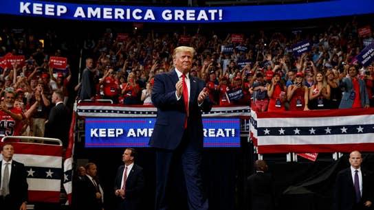 Trump re-election win depends on the economy: 'Bond King' Jeffrey Gundlach