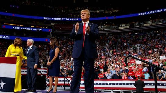 Corey Lewandowski explains why Trump will win in 2020