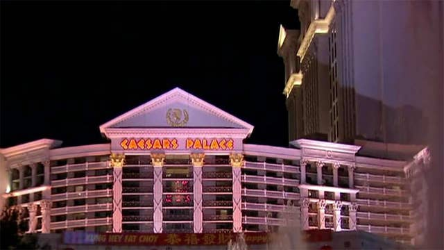 Eldorado Resorts to buy Caesars Entertainment