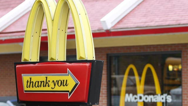 McDonald's testing robot cooks; Taco Bell opening a pop-up hotel