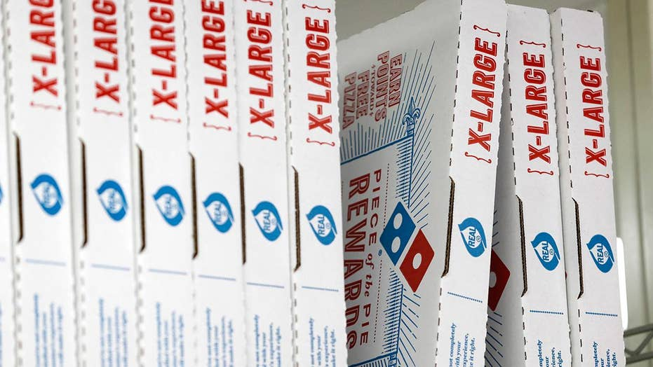 Domino's to test high-tech home delivery; Taco Bell serving free tacos