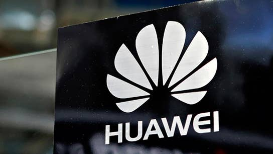 Huawei is subsidized heavily by the Chinese government: Lt. Gen. Jerry Boykin
