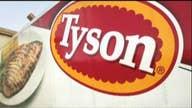 Tyson employees' coronavirus cases draw advocates' criticism