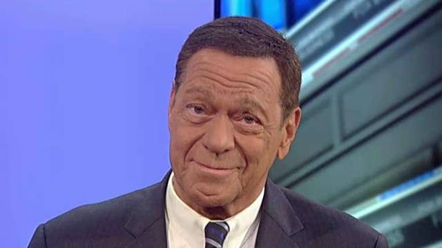 Piscopo on NJ millionaire's tax: They're wiping the middle class