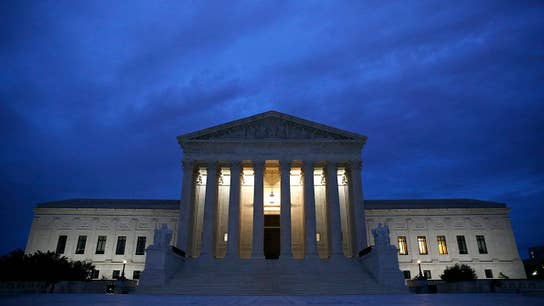 Judge Napolitano on the Supreme Court's 'double jeopardy' ruling