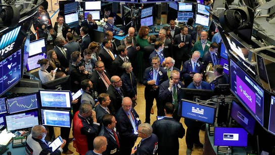 NYSE president: Small investors can benefit from companies going public