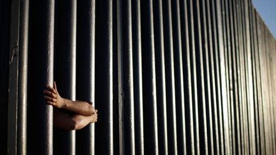 Border patrol agents facing surge of underage migrants