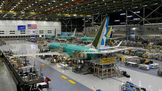 Boeing has a history of failing to fix safety problems: Report