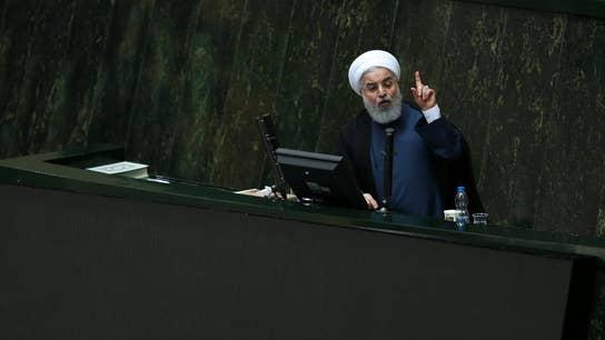 Rep. Yoho: I support Trump's sanctions on Iran