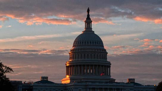 Lawmakers introduce amendment to block funds for war on Iran
