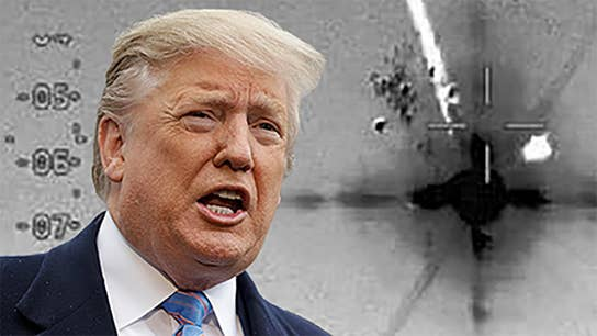 US drone shot down by Iran is not an isolated incident: Walid Phares