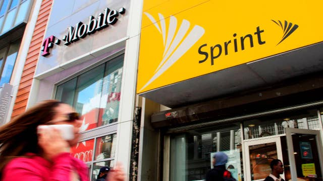 Connecticut AG on concerns the Sprint, T-Mobile merger is bad for consumers