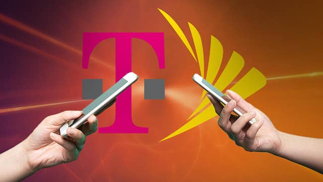 Makan Delrahim, Ajit Pai discussed the potential T-Mobile, Sprint merger: Charlie Gasparino
