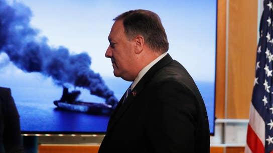 Iran tensions put ExxonMobil's $53B Iraq oil deal on hold: report