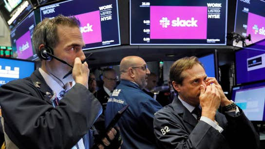 Are investors too exuberant over the IPO market?