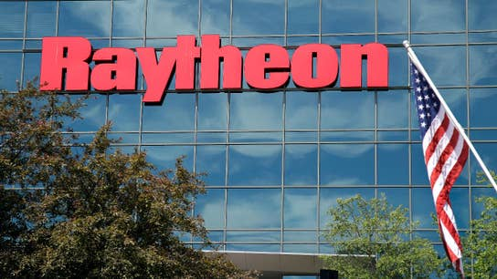 Raytheon CEO No problem sharing our technology with DOD and making America strong