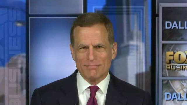 Fed's Robert Kaplan: There is a lot of global uncertainty