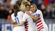 U.S. women's soccer games outearned men's games: Report