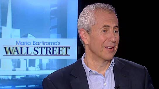 Restaurateur Danny Meyer talks Shake Shack, growth and meatless market