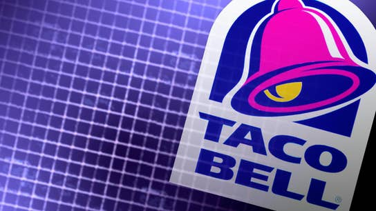 Taco Bell targets vegetarians; Colgate going green