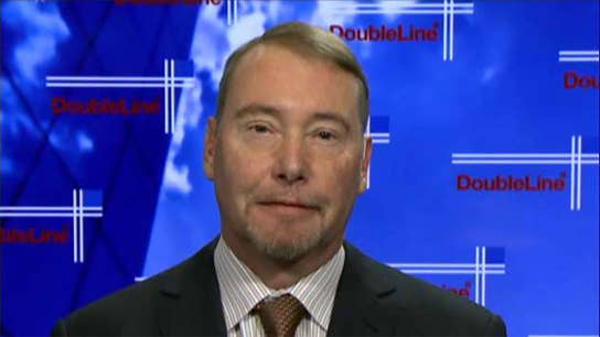 Jeffrey Gundlach: There's plenty of indicators a recession is coming