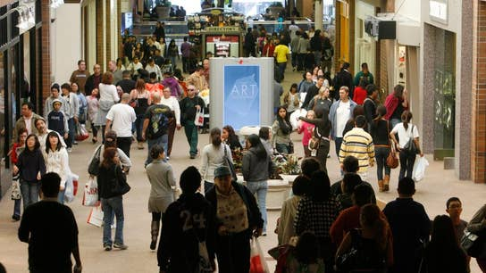 Outlook for retail in America