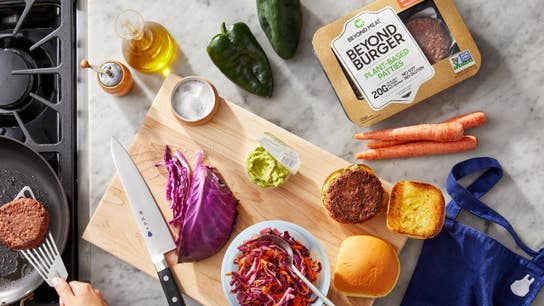 Beyond Meat has become a cult stock: Evolution VC Partners CEO