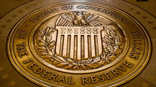 Will the Fed use the gold standard?