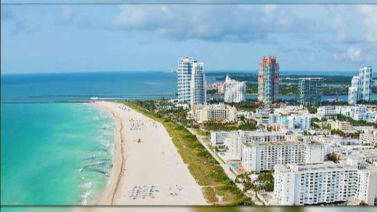 Miami Beach Mayor: We have too many people coming to our city