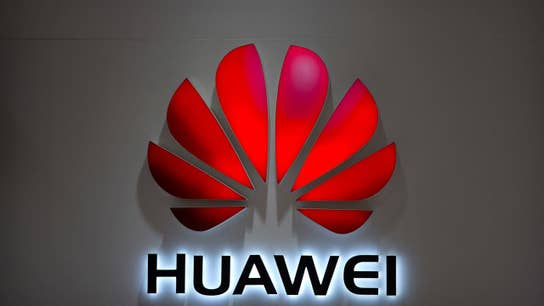Sen. McConnell: Huawei is a threat