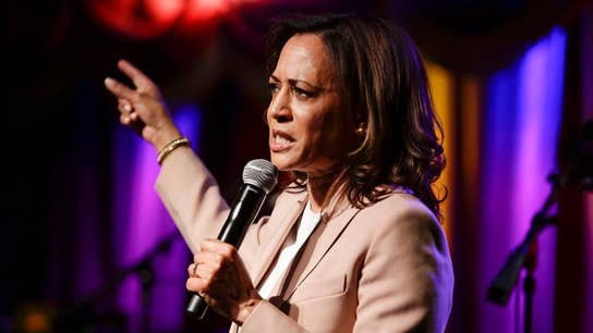 Kamala Harris says people will keep their doctors under Medicare for all