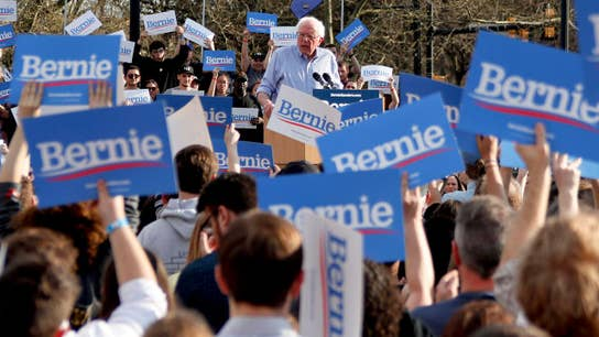 Bernie Sanders campaign fails to pay field workers $15 an hour