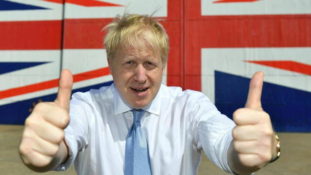 Boris Johnson has believed in Brexit from day 1: Nile Gardiner