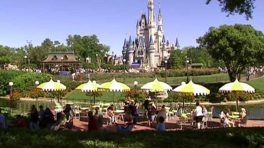 Abigail Disney raises concerns about theme park worker conditions, pay