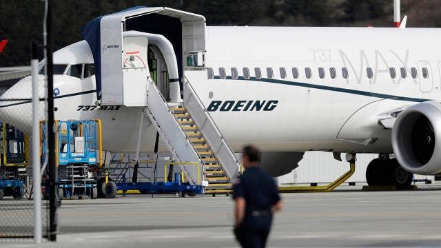 Boeing set to take huge financial hit