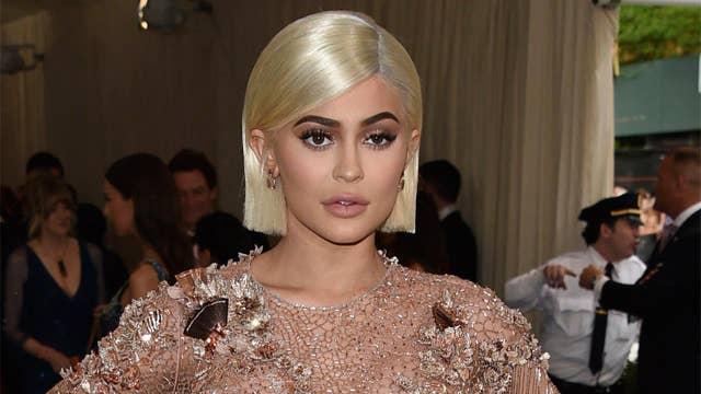 Kylie Jenner rakes in nearly $1.3M for each sponsored Instagram post