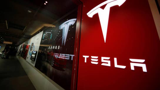 The ace in the hole for Tesla is autonomous driving: Gary Gastelu