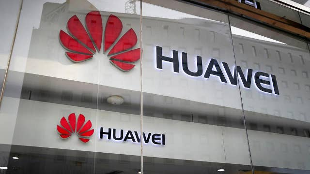 Former US ambassador to China: Not everything Huawei makes is a threat